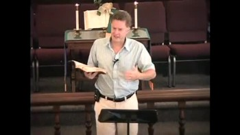 St. Matts Sermon 7-31-11