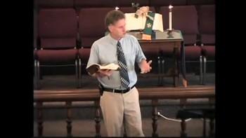 St. Matthews UMC Sermon of 7-24-11