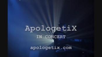 ApologetiX Concert Promo 12/9/11
