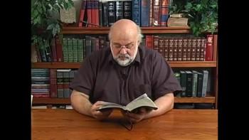 Calvary Chapel Lancaster, PA - Philippians 3 pt 2 & 4 - Bible Study