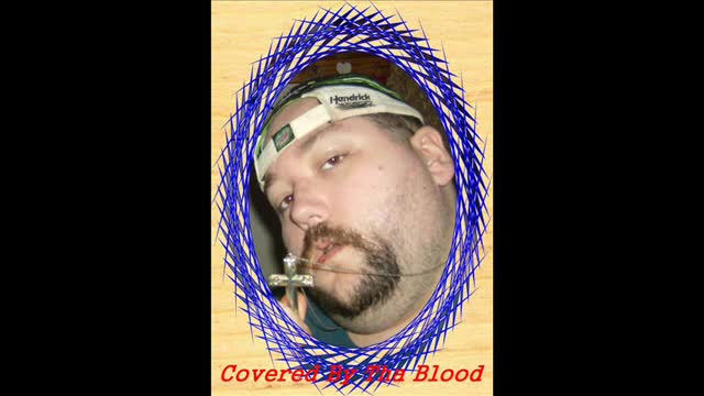 Covered By Tha Blood - Living for Jesus, Lord Speak to Me