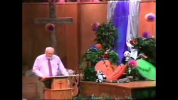 Inkom Bible Church Sermon 7-31-2011