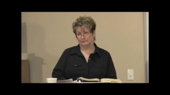 Bible Study: Lord's Prayer - Intro to Bible Study (3/3)
