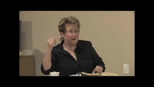 Bible Study: Eye of the Needle - Intro to Inductive Bible Study (2/2)