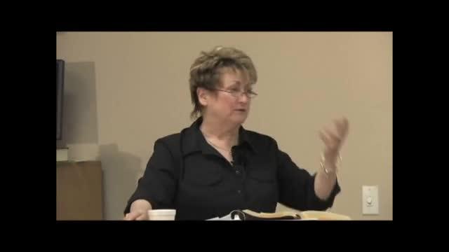 Bible Study: Eye of the Needle - Intro to Inductive Bible Study (1/2)