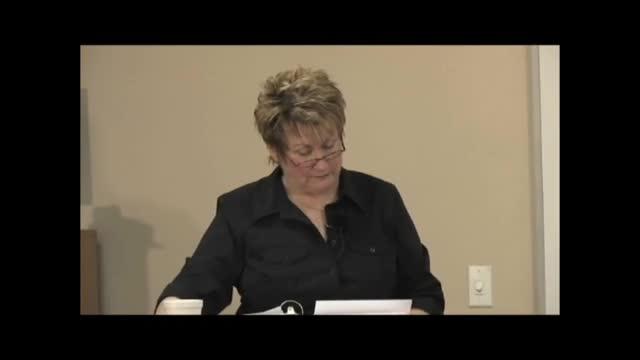 Bible Study: Habakkuk - Bible Study Principles (1/2)