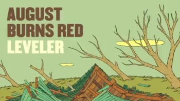 August Burns Red - Leveler (Slideshow with Lyrics)