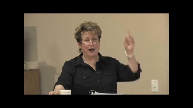 Bible Study: Habakkuk -- Inductive Bible Study Principles (2/2)