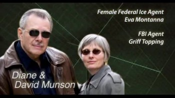 ExFeds Christian Suspense Authors