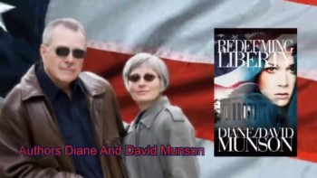 Redeeming Liberty, Christian Suspense Novel
