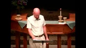 07/24/2011 Praise Worship Sermon