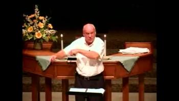 07/31/2011 Praise Worship Sermon