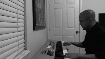 Chris Tomlin - How Great is Our God // Solo Piano Cover by GALI