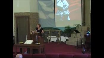 July 31, 2011 - Philippians 1:12-18