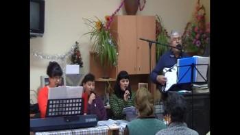 Фахри Тахиров.Велики Боже.