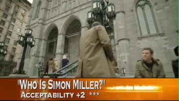 WHO IS SIMON MILLER review
