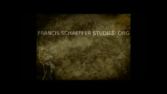 Come Study With Us - Teaser - Francis Schaeffer Studies .org