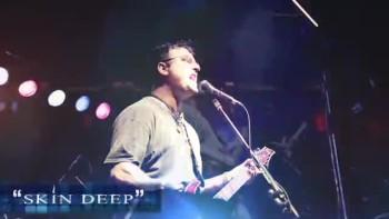 """3RD NAIL RISING """"LIVE CD 2011"""" PROMO"""