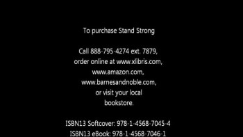 Stand Strong by Jan Sullivan