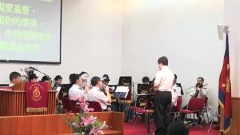 20110731樂隊獻樂
