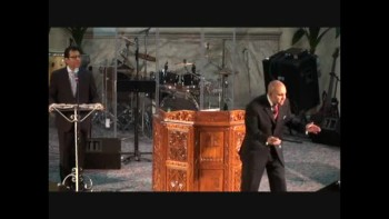 Trinity Church Sermon 7-3-11 Part-1