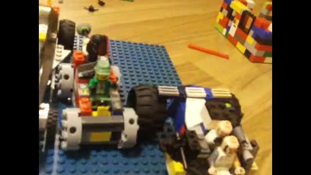 Lego World Race 1