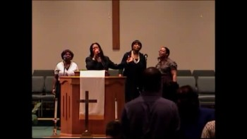 Destiny Choir sings Moving Forward by Pastor Hezekiah Walker