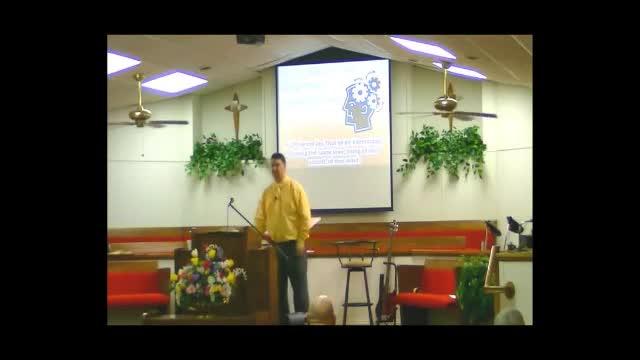 Sunday Morning 7-10-2011