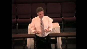 St. Matts Sermon 8-7-11