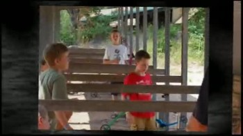 UPBC Boys Camp 2011