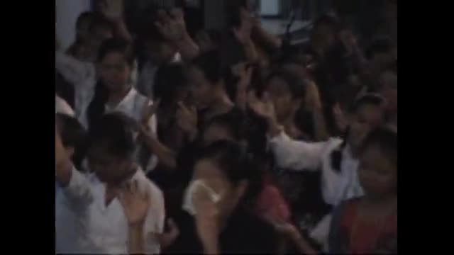Pastor J.Ayuda-Lord do something...Pt.6