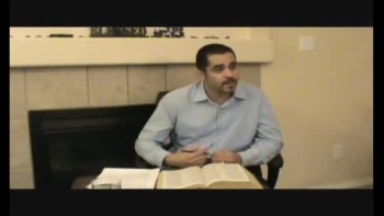 Tony Gomez teaches on the benefits of the Word of God