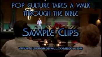 Christian Comedy--Pop Culture's Walk Thru Bible