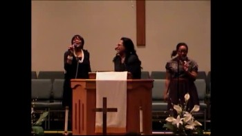 Destiny Choir sings It's About Time for a Miracle by Beverly Crawford