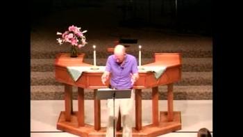 08/07/2011 Praise Worship Sermon