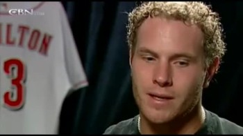 The Josh Hamilton Story: A Rookie's Rise to Recovery