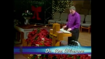 Dr. Ron Wilcoxson