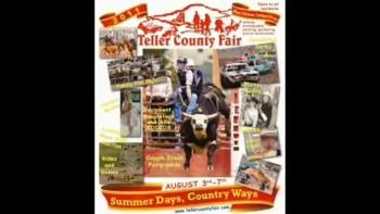 Teller County Fair 2011