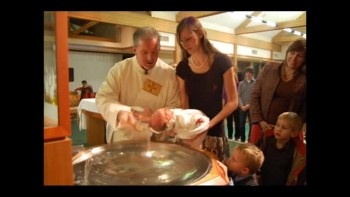 A 60 Second Baptism