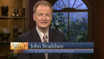 """""""The Price He Paid"""" (It Is Written with John Bradshaw)"""