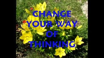 Eric Tagg - You Gotta Change Your Way of Thinking