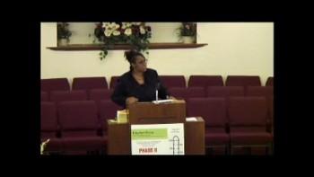 FOGBC June 26, 2011 Sermon