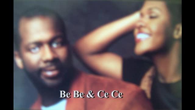 Bebe & Cece Winans feat Versatyle - Heaven