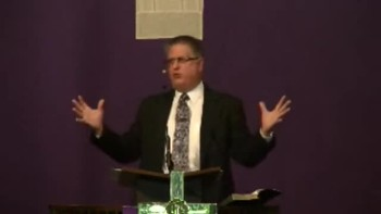 Sermon Monroeville First Baptist 2011-07-17