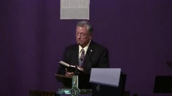 Sermon Monroeville First Baptist 2011-08-07
