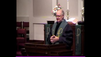 Thoburn United Methodist Church August 14, 2011 Sermon