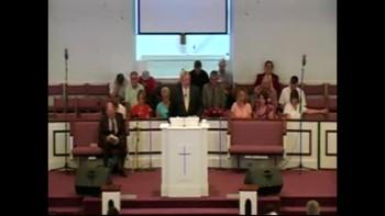 GRBC AM Sermon 6-26-11 Bro Cal Hampton