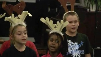 Rudolf the Red-Nosed Reindeer