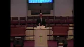 GRBC PM Sermon 8-14-11 Bro Cal Hampton.flv