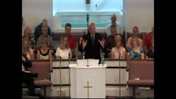 GRBC AM Sermon 7-31-11 Bro. Cal Hampton